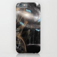 High Contrast iPhone 6 Slim Case