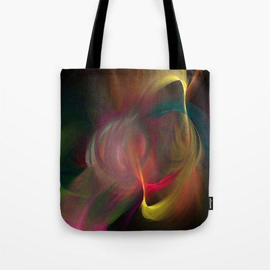 Dance of Divinity Tote Bag