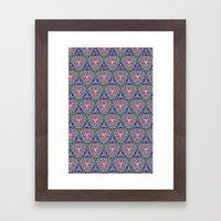 Scheherazade Framed Art Print