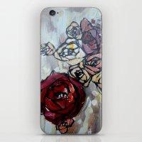 Roses4422 iPhone & iPod Skin