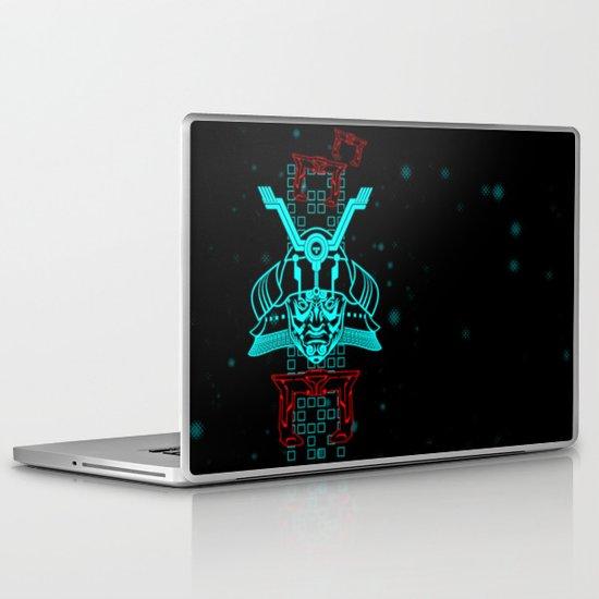 Samutron Laptop & iPad Skin