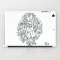 P O P P Y iPad Case