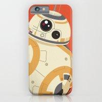 BB 8ight iPhone 6 Slim Case