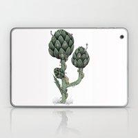 Artichoke Fairies  Laptop & iPad Skin