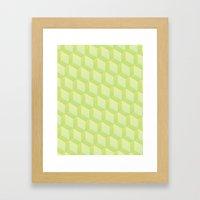 MOF A3 Framed Art Print