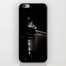 Lakefront Lighting iPhone & iPod Skin
