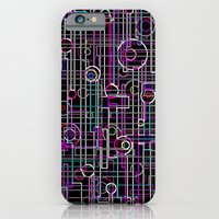 House Music iPhone 6 Slim Case