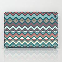Aztec. iPad Case