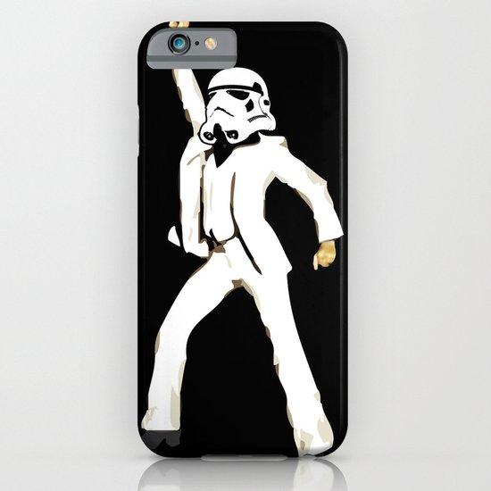 saturday night trooper _ star wars iPhone & iPod Case