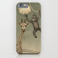 Friends forever iPhone 6 Slim Case
