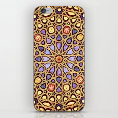Golden Dome iPhone & iPod Skin