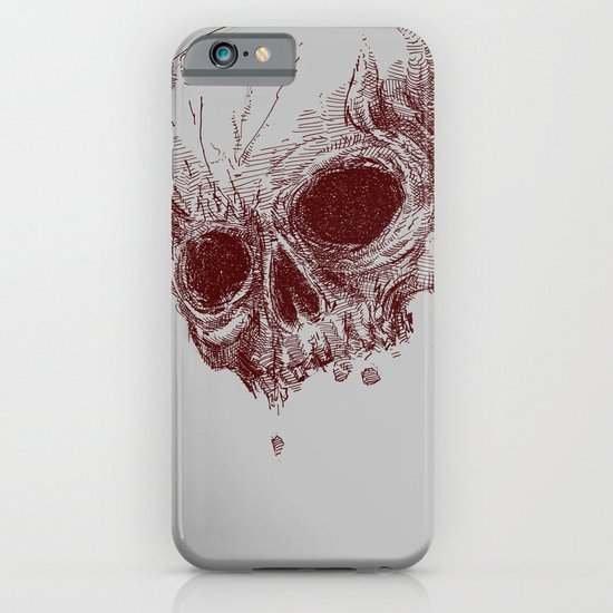 mortal coil iPhone & iPod Case