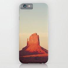 Monument Valley, P.M. iPhone 6 Slim Case