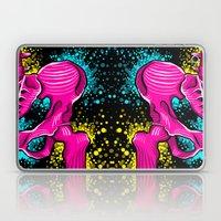 M.Hip Laptop & iPad Skin