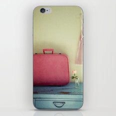 My Favorite Spot. iPhone & iPod Skin