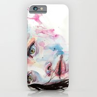 iPhone & iPod Case featuring just one in a thousand by agnes-cecile