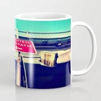 Signs-Colour Edition Mug