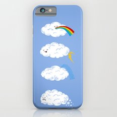 From The Heavens iPhone 6s Slim Case