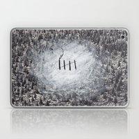 five Laptop & iPad Skin