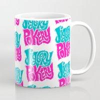 Jiggery-Pokery Mug