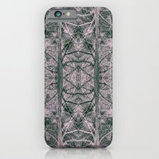 pink woods iPhone 6 Slim Case