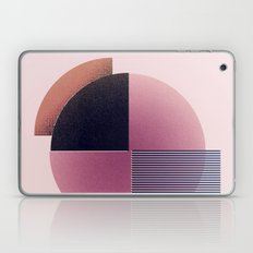 Round and lines Laptop & iPad Skin