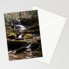 Mill Creek Falls Stationery Cards