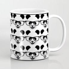 Panda Head Too Mug