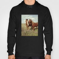 Horse Affection Hoody