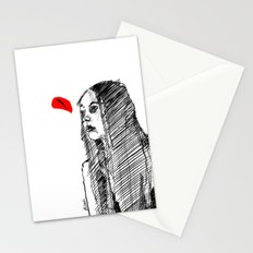 SHE Stationery Cards