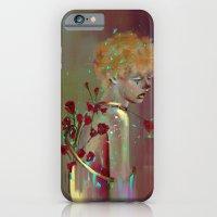iPhone & iPod Case featuring Lemon Pie by Georgiath
