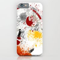 iPhone & iPod Case featuring Messiah by Arian Noveir