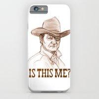 Is This Me? iPhone 6 Slim Case