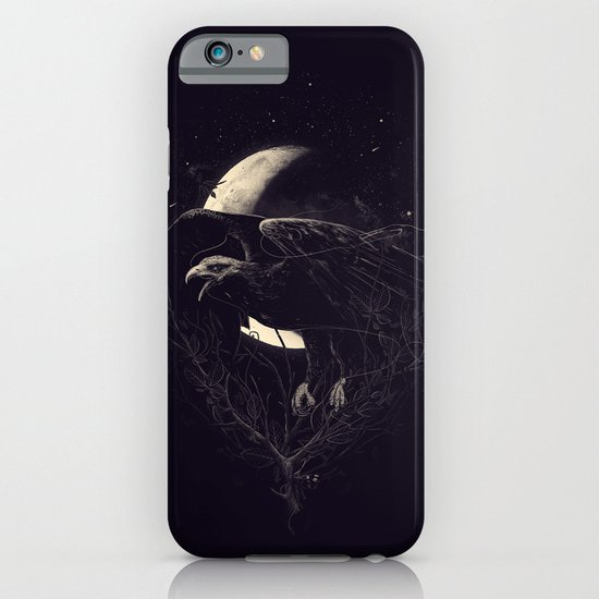 NightFlight iPhone & iPod Case