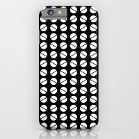 Fortuyn Pattern iPhone 6 Slim Case