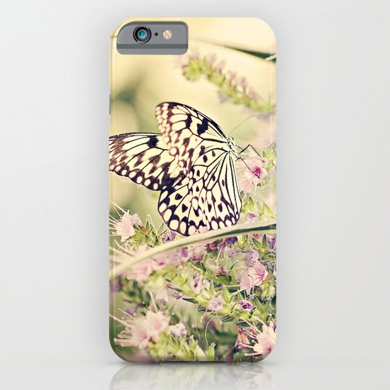 Summer Dreams iPhone & iPod Case