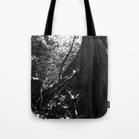 Fundation No.1 Tote Bag