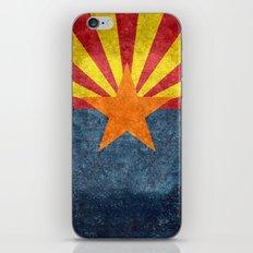The State flag of Arizona, the 48th state! iPhone & iPod Skin