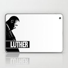 Luther - Idris Elba Laptop & iPad Skin