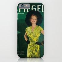 1951 Spring/Summer Catal… iPhone 6 Slim Case