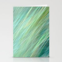 Sea Of Grass Stationery Cards