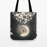 The Big Journey Of The M… Tote Bag