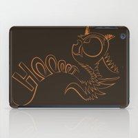 Hoot iPad Case