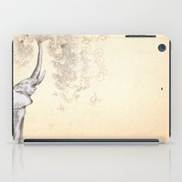 The Call iPad Case