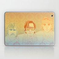 Laptop & iPad Skin featuring DARJEELING by Itxaso Beistegui Ill…