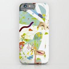 Level Slim Case iPhone 6s
