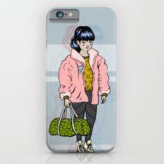 Bye iPhone 6 Slim Case