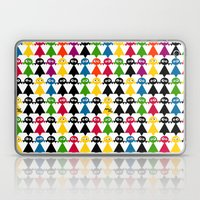 Mooimooi Girls Laptop & iPad Skin