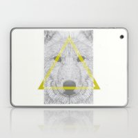 WOLF III Laptop & iPad Skin