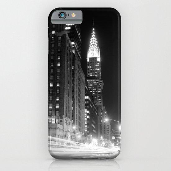 Chrysler iPhone & iPod Case
